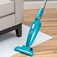 Breathe Easy - Bissell® FeatherWeight™ Vacuum