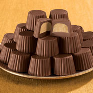Sweets & Treats - Sugar Free Mini Peanut Butter Cups