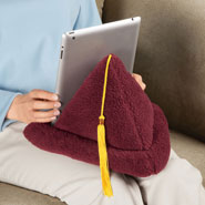 Office & Leisure - Sherpa Book Pillow