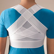 Back & Shoulder Pain - Posture Corrector