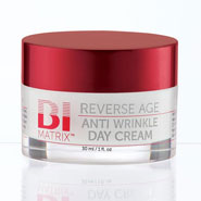 Anti-Aging - Bi Matrix Reverse Age Anti-Wrinkle Day Cream