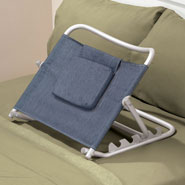 Back & Shoulder Pain - Adjustable Back Rest