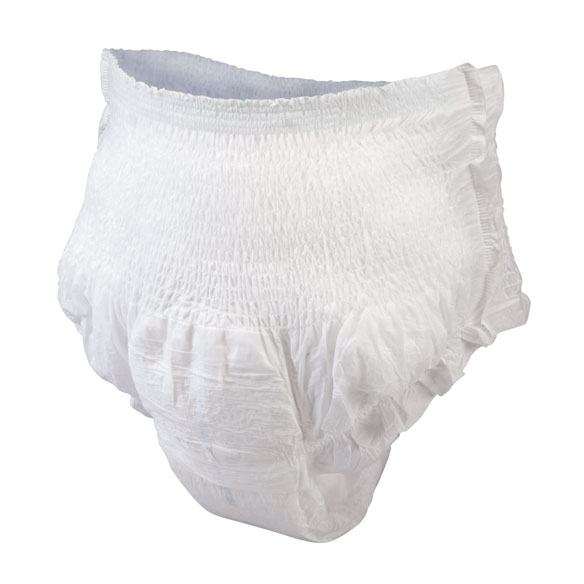 Unisex Protective Underwear - Package