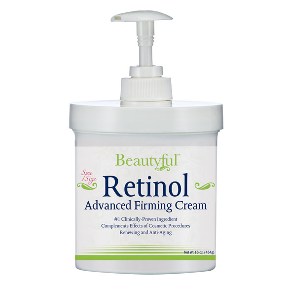 Retinol Advanced Firming Cream