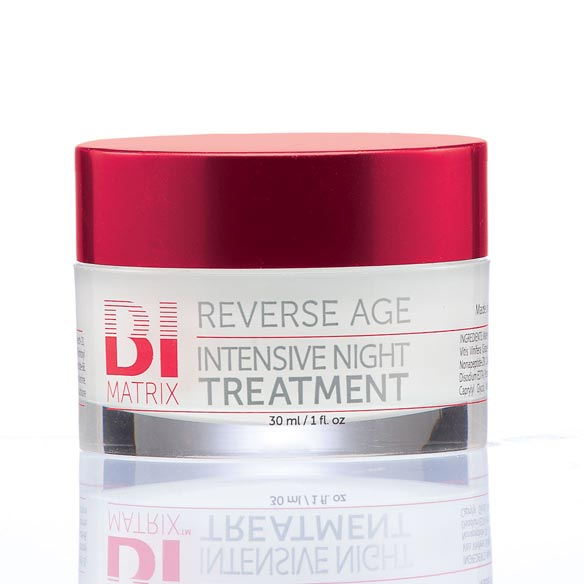 Bi-Matrix Reverse Age Intensive Night Treatment