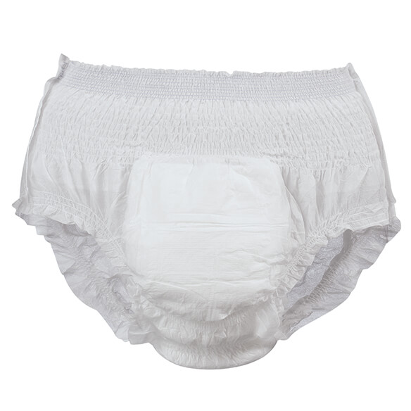 Wellness Absorbent Underwear - Package