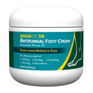 Diabetes Management - Magnilife® DB Antifungal Foot Cream