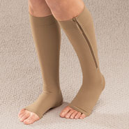 Hosiery - Compression Socks - 1 Pair