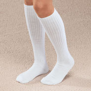 Diabetic Hosiery - Graduated Compression Diabetic Calf Sock