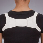 Back & Shoulder Pain - PostureSupport Brace