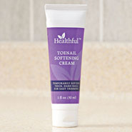 Foot Care - Healthful™ Toenail Softening Cream