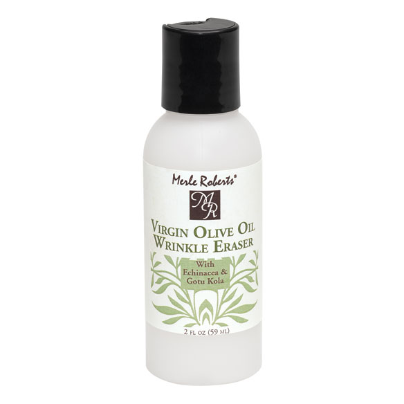 Virgin Olive Oil Wrinkle Eraser