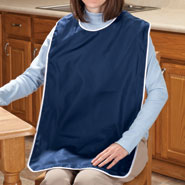 Daily Living Aids - Waterproof Shirt Protector