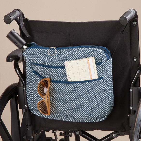 Walker/Wheelchair Bag