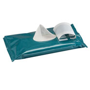 Incontinence - Readyflush Wipes