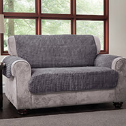 Home Comforts - Chenille Sofa Protector