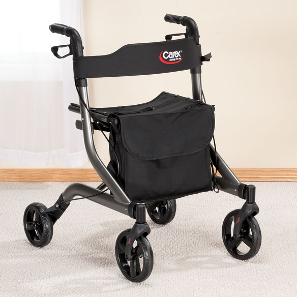 rollator walker reviews