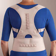 Back & Shoulder Pain - North American™ Magnetic Posture Corrector