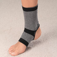Muscle & Nerve Pain - Far Infrared Ankle Support