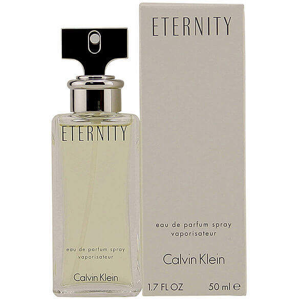 Eternity by Calvin Klein EDP Spray