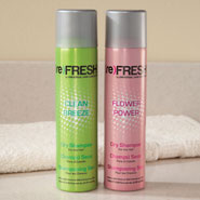 Beauty - (re)Fresh Dry Shampoo