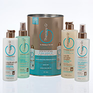 Anti-Aging - Therapy-G 4 Step System Kit Anti-Aging, 90 Day