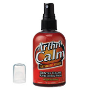 Muscle & Nerve Pain - Arthri-Calm Arthritis Relief Spray