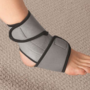 Knee & Ankle Pain - Magnetic Ankle Support