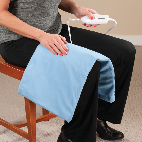 Deluxe XL Heating Pad - View 1