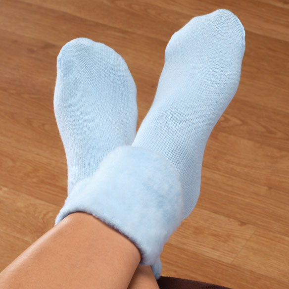Bed Socks, 3 Pair Pack