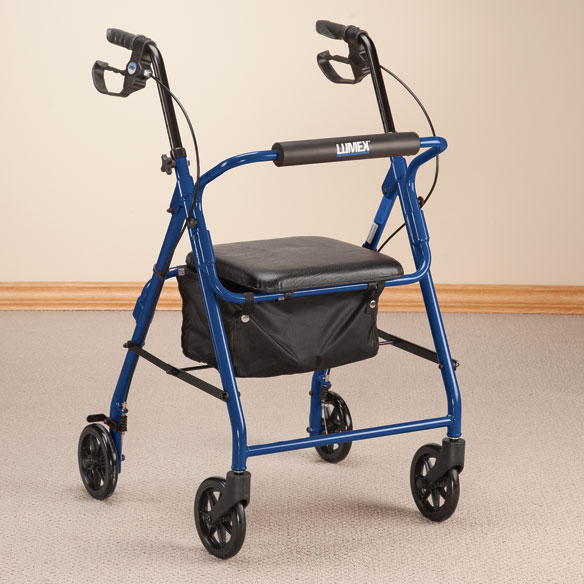 Walkabout Basic Rollator