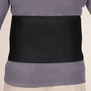 Back & Shoulder Pain - Far Infrared Back Support