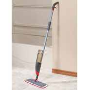 Home Necessities - Spray Mop with Changeable Pad