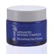 Anti-Aging - Beautyful™ Advanced Retinol Complex Revitalizing Day Cream
