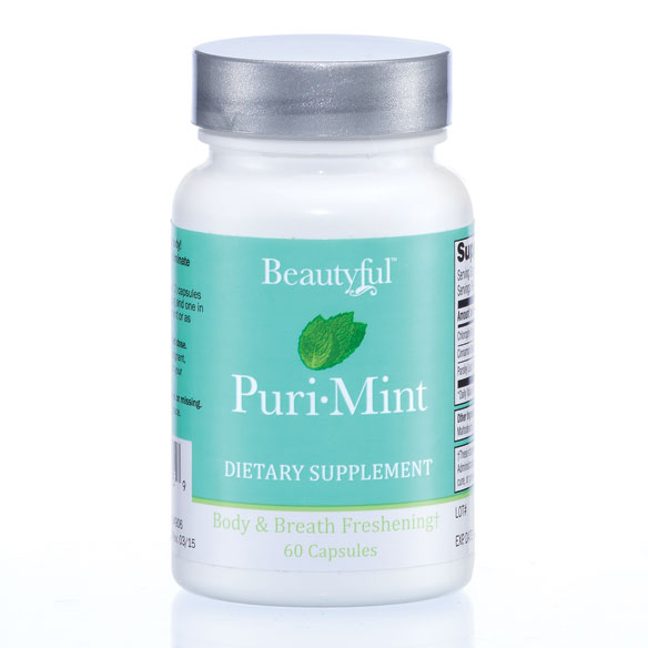 Beautyful™ PuriMint