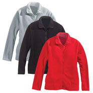 Apparel - Polar Fleece Jacket
