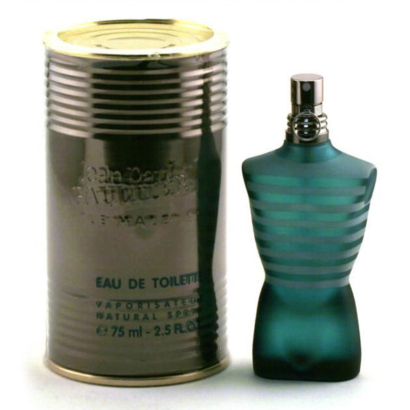 Jean Paul Gaultier Le Male, EDT Spray