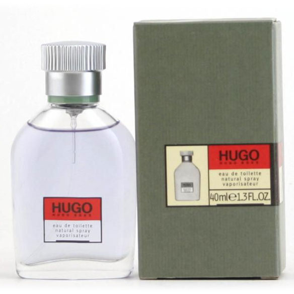 Hugo by Hugo Boss, EDT Spray