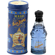 Fragrances - Blue Jeans by Versace, EDT Spray