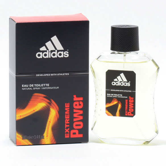 Adidas Extreme Power For Men, EDT Spray