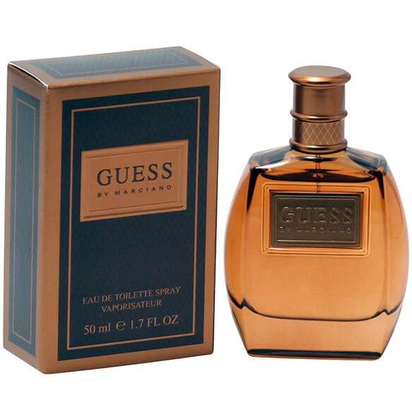 Guess Marciano For Men, EDT Spray