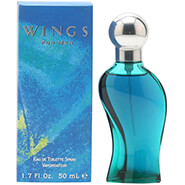Fragrances - Wings For Men by Giorgio, EDT Spray