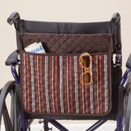 Wheelchairs & Accessories - Multi Function Mobility Organizer