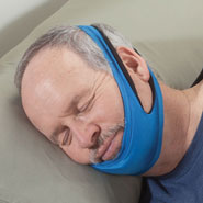 Healthy Sleep - Snoring Chin Strap