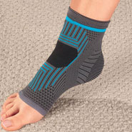 Poor Circulation - Premium Ankle Support