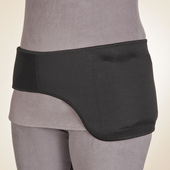 Neoprene Hip & Back Hot/Cold Pack - View 1