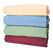 Bedding & Accessories - Luxurious Microfiber Sheet Set