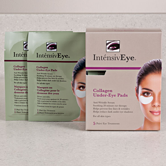 IntensivEye® Collagen Under-Eye Pads