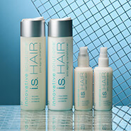 New - i.s. HAIR Complete System