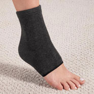 Antibacterial & Antimicrobial - Bamboo Charcoal Ankle Support